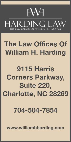 Harding Law